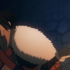 Castlevania Season 2 screenshot 6