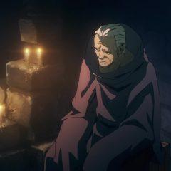 Castlevania Season 2 screenshot 8