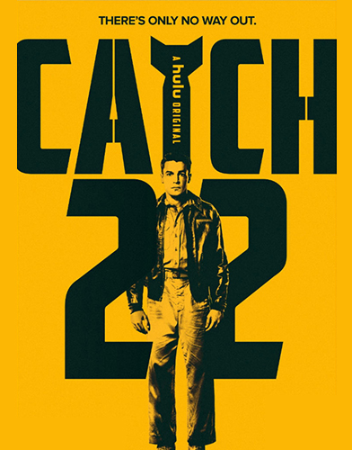 TV Show Catch-22 Season 1  Today's TV Series  Direct Download Links