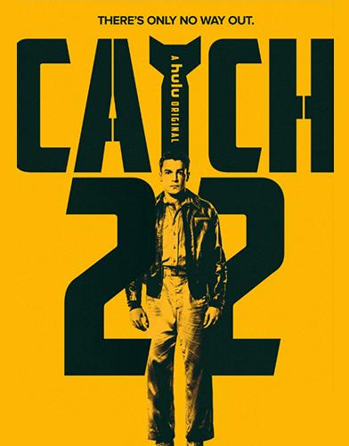 Catch-22 Season 1 poster
