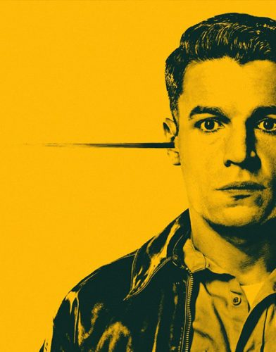 Catch-22 tv series poster