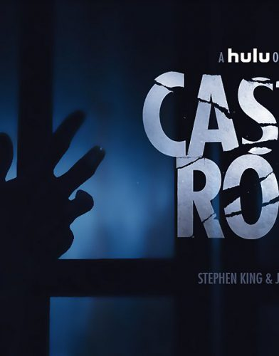 Catle Rock tv series Poster