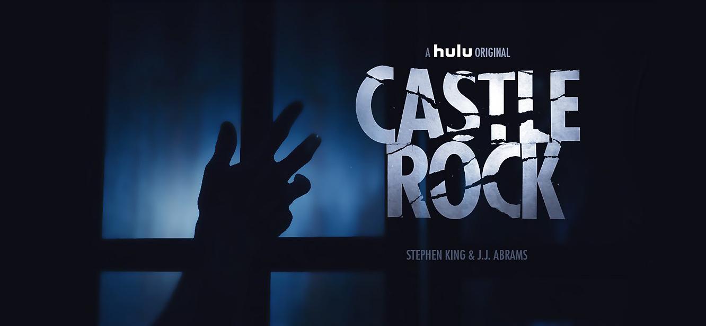 Castle Rock Season 1 tv series Poster