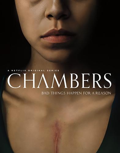 Chambers Season 1 poster
