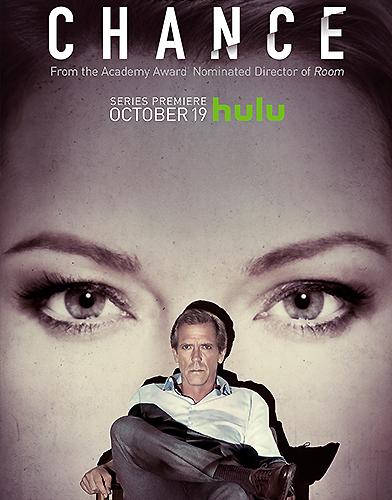 Chance Season 1 poster