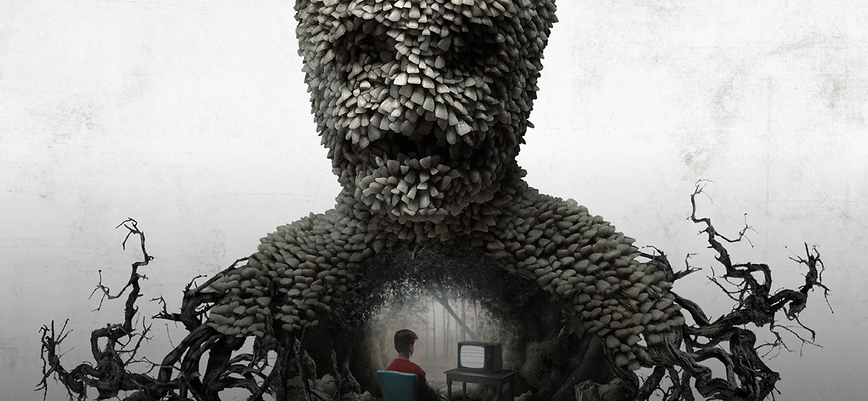 Channel Zero Season 1 tv series Poster