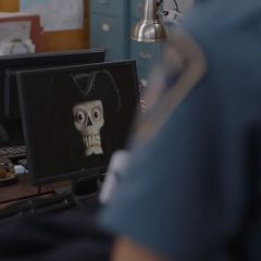 Channel Zero Season 1 screenshot 4