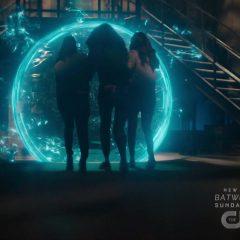 Charmed Season 2 screenshot 6