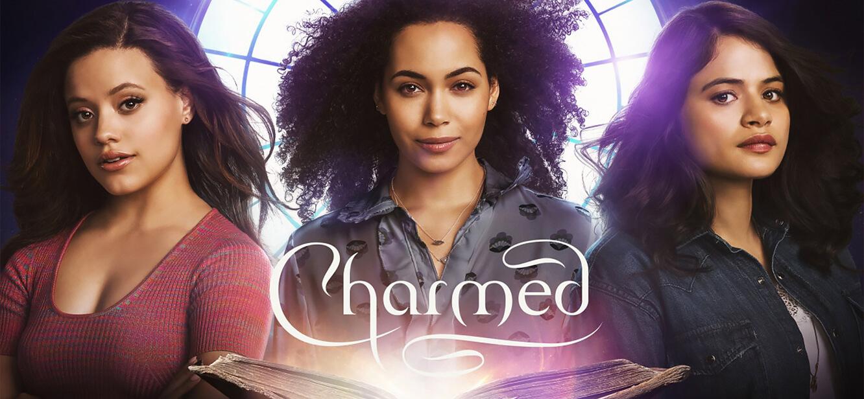 Charmed Season 1 tv series Poster