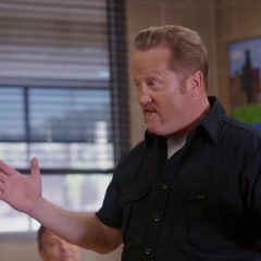 Chicago Fire Season 8 screenshot 8