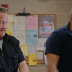 Chicago Fire Season 8 screenshot 10