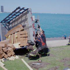 Chicago Fire Season 8 screenshot 7
