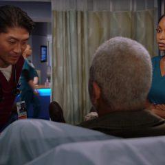 Chicago Med Season 5 screenshot 4