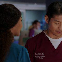 Chicago Med Season 5 screenshot 7