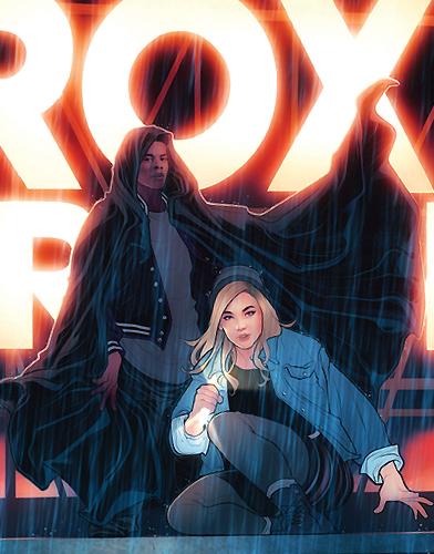 Cloak & Dagger  Season 1 poster
