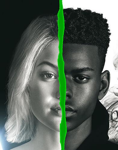 Cloak & Dagger Season 2 poster
