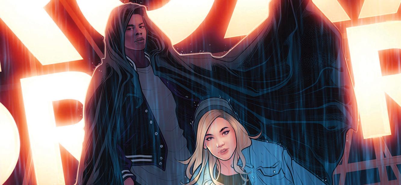 Cloak & Dagger  Season 1 tv series Poster