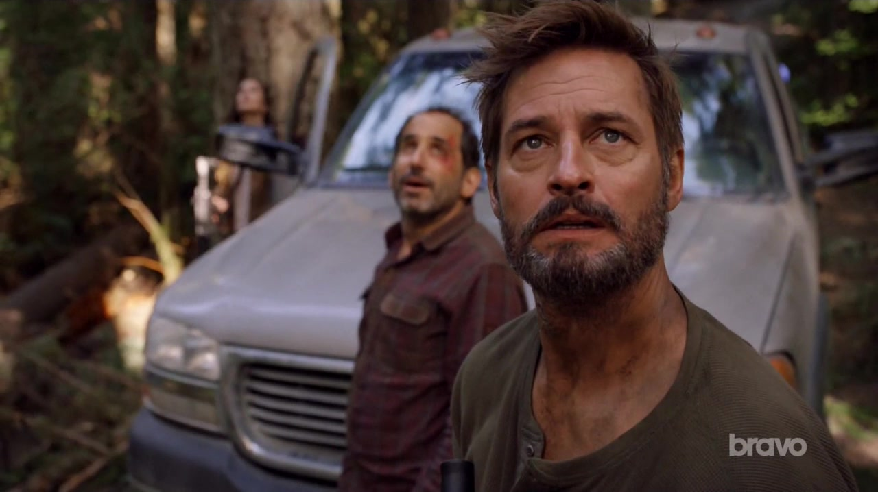 TV Show Colony Season 3  Today's TV Series  Direct Download