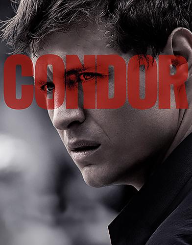 Condor Season 1 poster