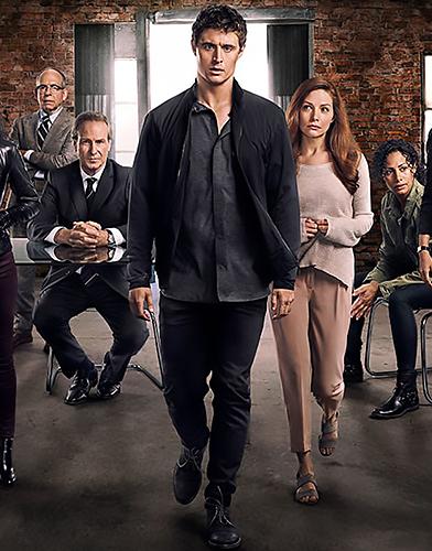 Condor Season 2 poster