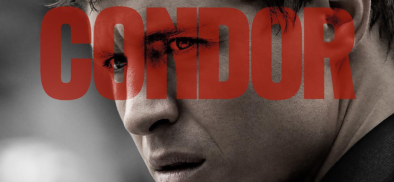 Condor Season 1 tv series Poster