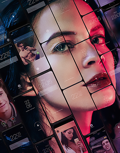 Control Z Season 1 poster