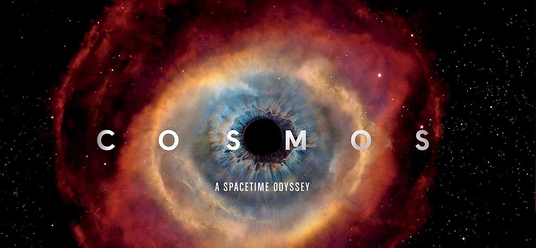 Cosmos: A Spacetime Odyssey  Season 1 tv series Poster