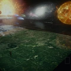Cosmos: Possible Worlds Season 1 screenshot 7