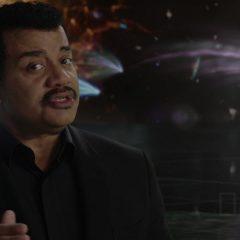 Cosmos: Possible Worlds Season 1 screenshot 8