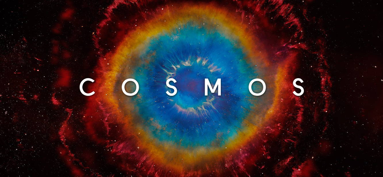 Cosmos: Possible Worlds Season 1 tv series Poster
