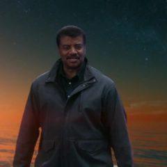 Cosmos: A Spacetime Odyssey  Season 1 screenshot 1