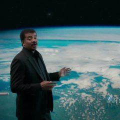Cosmos: A Spacetime Odyssey  Season 1 screenshot 3