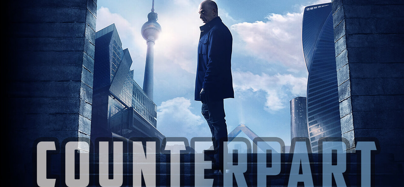 Counterpart tv series poster