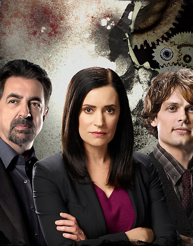 Criminal Minds Season 14 poster