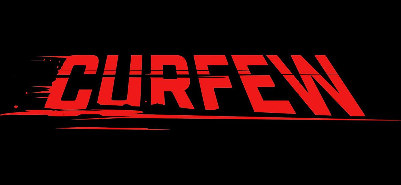 Curfew Season 1 tv series Poster