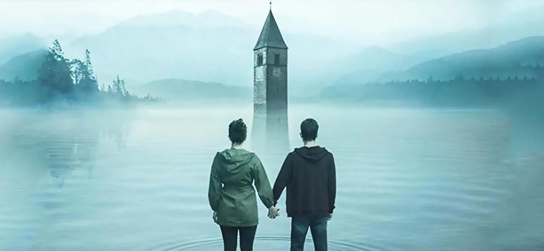 Curon Season 1 tv series Poster