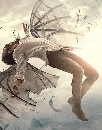 Da Vinci's Demons season 2 Poster