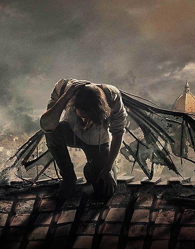Da Vinci's Demons season 3 Poster