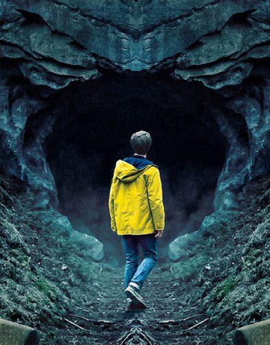 Dark tv series Poster