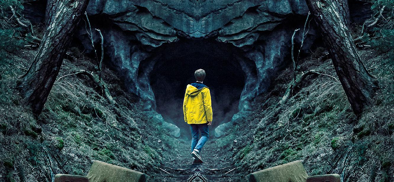 Dark  Season 1 tv series Poster