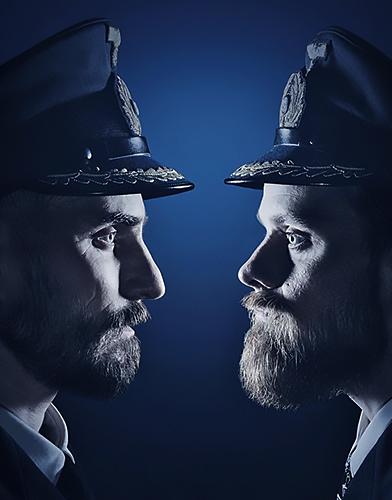 Das Boot Season 2 poster