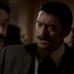 Deadwood Season 1 screenshot 7