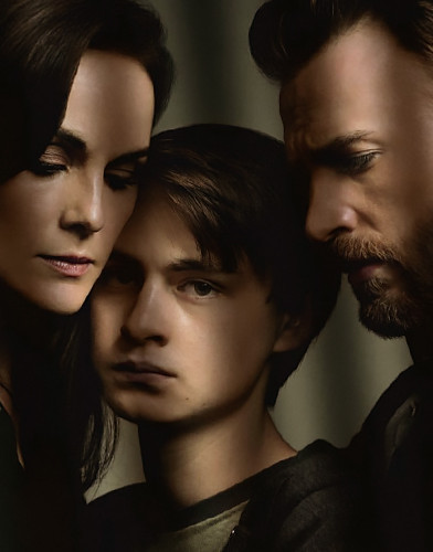 Defending Jacob Season 1 poster