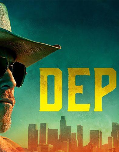 Deputy tv series poster