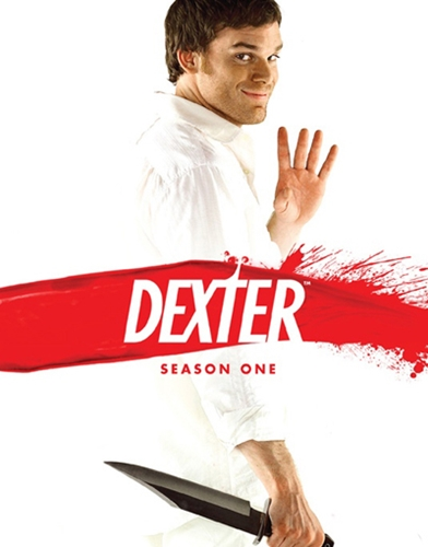 Dexter season 1 poster