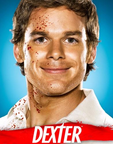 Dexter Season 2 poster