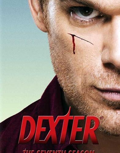 Dexter season 7 poster