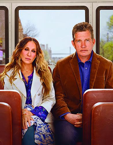 Divorce Season 3 poster