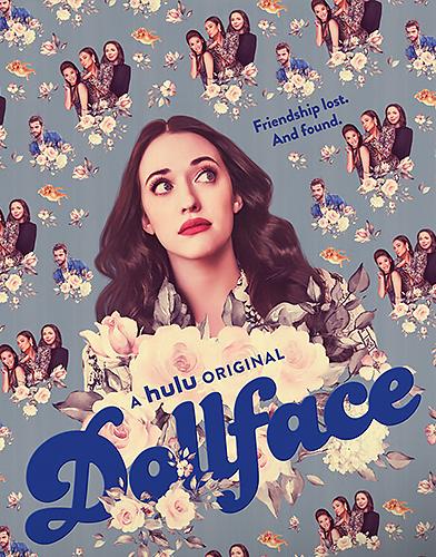 Dollface Season 1 poster
