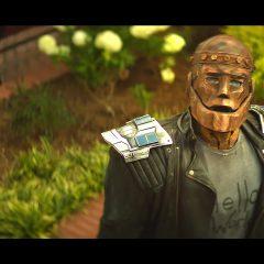 Doom Patrol Season 1 screenshot 9